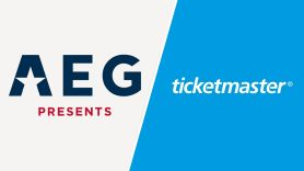 AEG Ticketmaster refund policy postponed canceled coronavirus covid-19