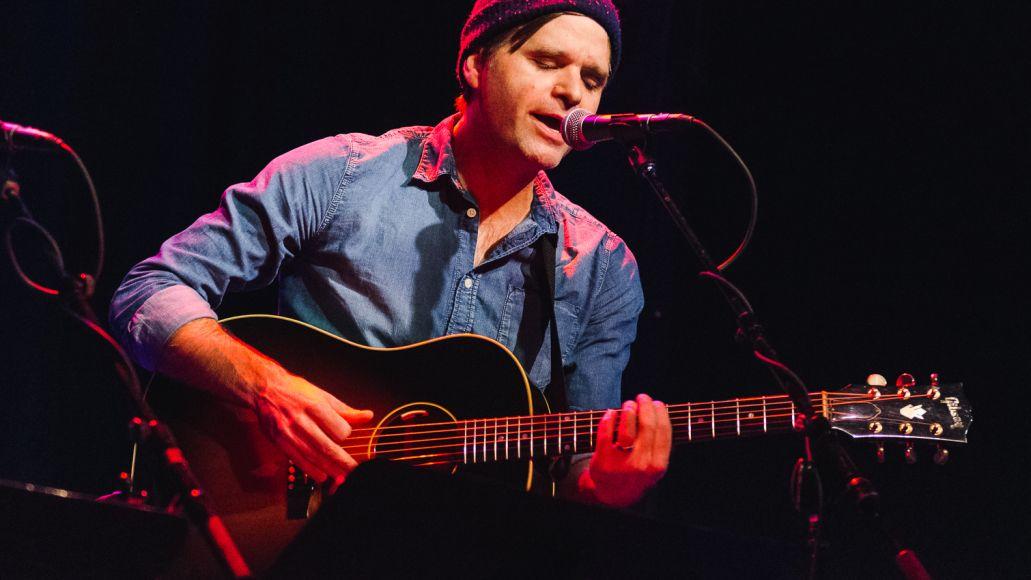Ben Gibbard, photo by Ben Kaye