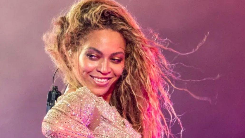 Beyoncé coronavirus relief effort COVID-19 BeyGOOD Foundation, photo by David Brendan Hall