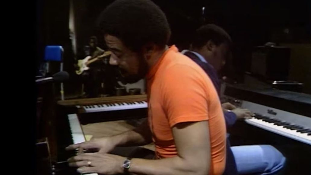 Bill Withers lean on me tribute death dead