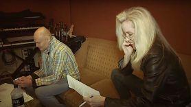 Cherie Currie Blvds of Splendor Album Stream