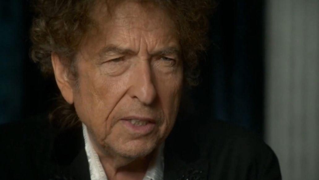 Bob Dylan in Rolling Thunder Revue (Netflix) Bob Dylan Billboard charts song Murder Most Foul