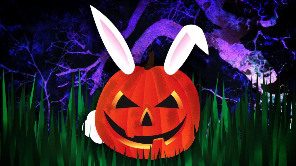 Halfway to Halloween Schedule