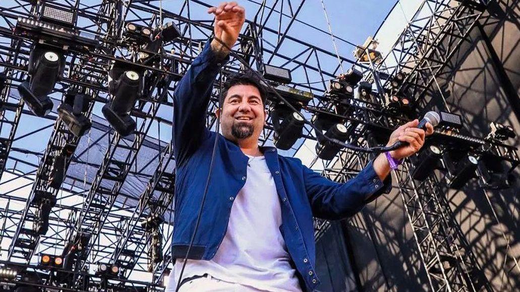 Chino Moreno DJ Set