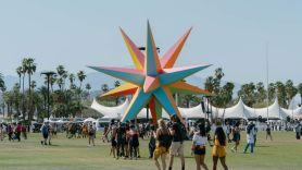 Coachella grounds, photo by Natalie Somekh
