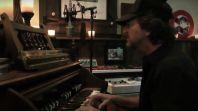 Eddie Vedder plays at One World: Together At Home Concert