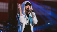 Eminem Coronavirus Mom's Spaghetti Donate Detroit Hospitals