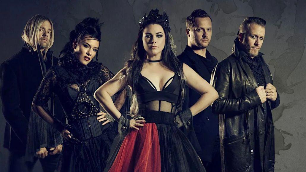Evanescence new album