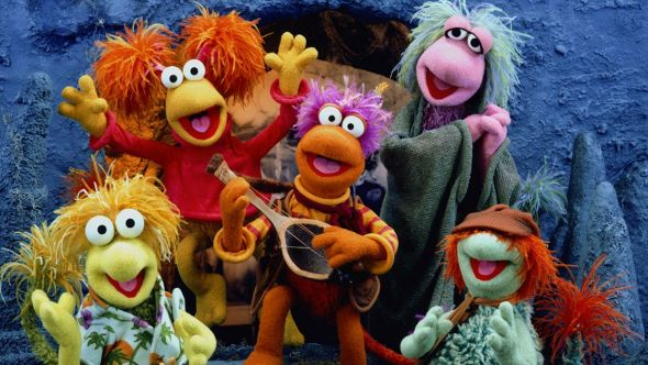 Fraggle Rock stream new episodes Apple TV+ Fraggle Rock: Rock On!