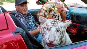 Jeff Lowe Tiger King Netflix new bonus episode