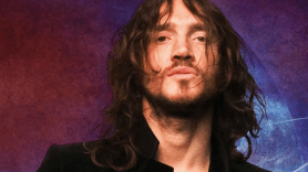 John Frusciante Trickfinger New Album She Smiles Because She Presses the Button