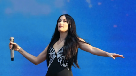 Kacey Musgraves Oh What a World 2.0 Earth Day Edition New Song Single Stream