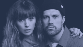 Kyle Meredith With... Oh Wonder