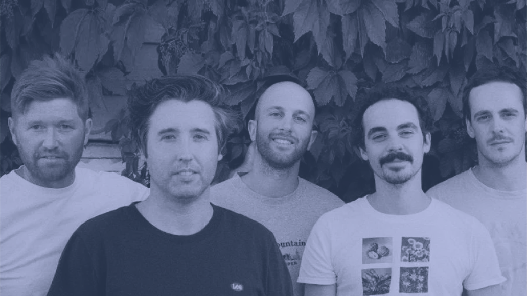 Kyle Meredith With... Rolling Blackouts Coastal Fever