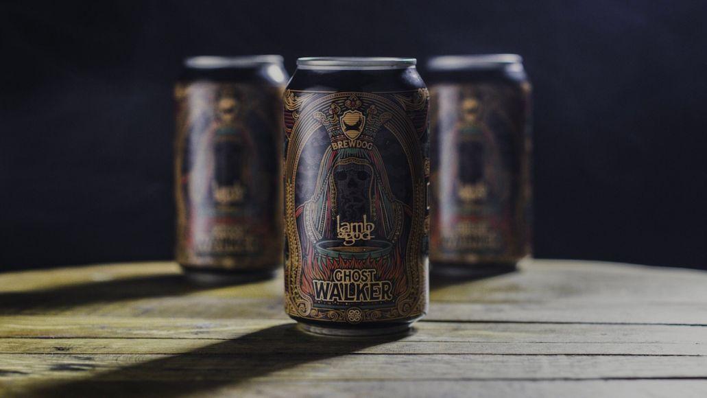 Lamb of God Beer