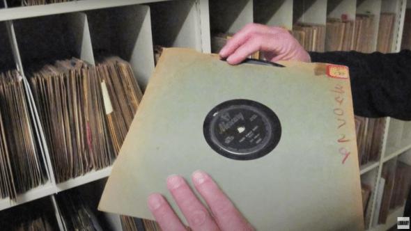 Library of Congress Citizen DJ Hip-Hop Samples