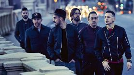 Linkin Park working on new material