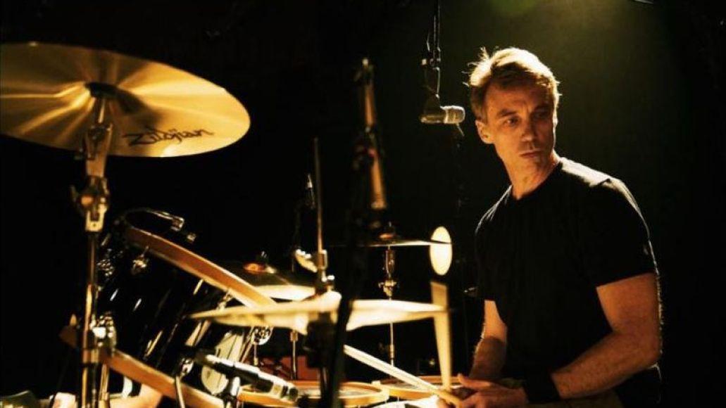 Matt Cameron, photo by Danny Clinch