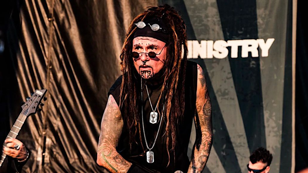 Ministry 30 Most Anticipated Metal + Hard Rock Albums of 2021