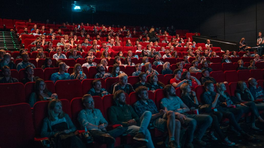 Movie theaters to reopen in Georgia
