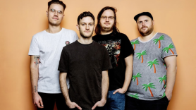 PUP Anaphylaxis New Song Single Music Video Claymation Stream Watch