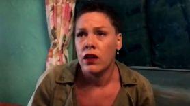 Pink discusses coronavirus battle on Ellen