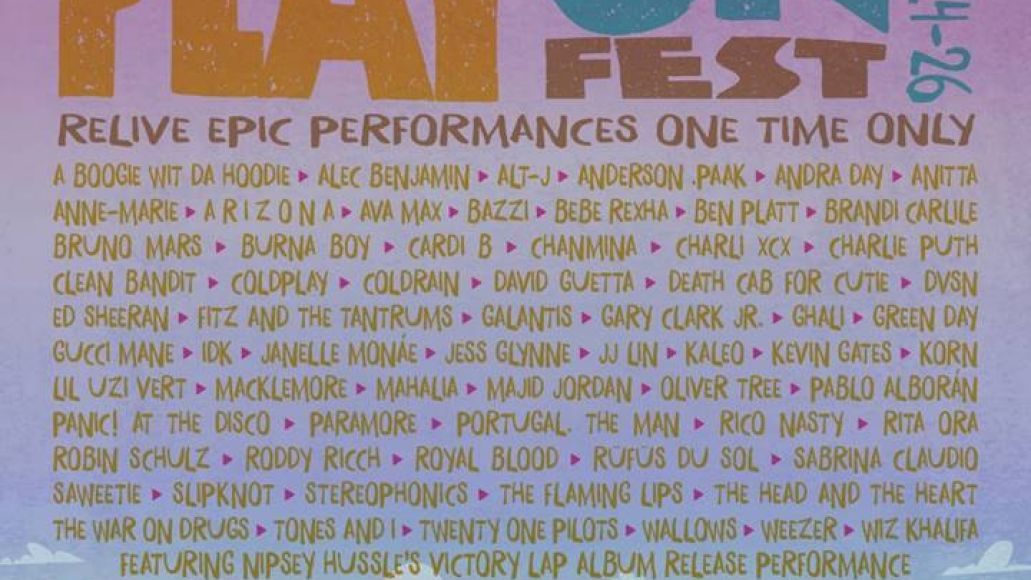 PlayOn Fest 2020