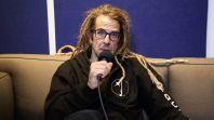 Randy Blythe video interview