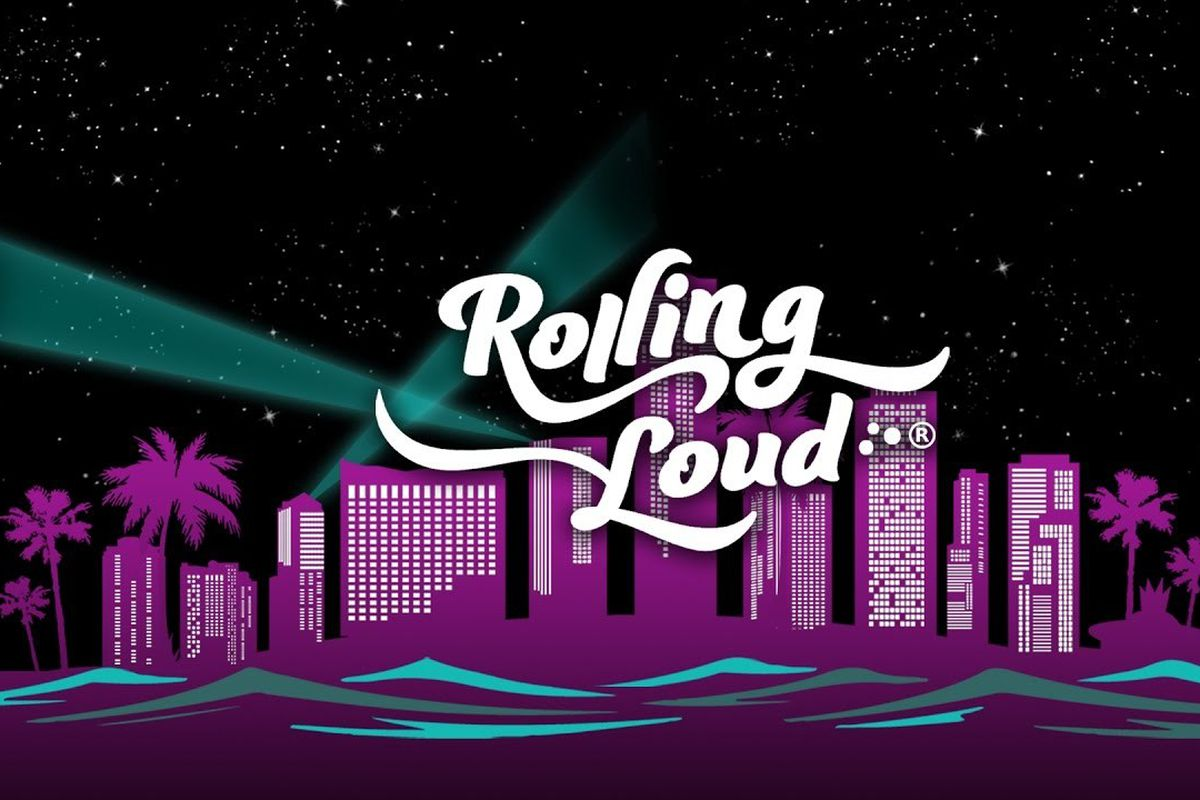 Rolling Loud In Miami Rescheduled For 2021