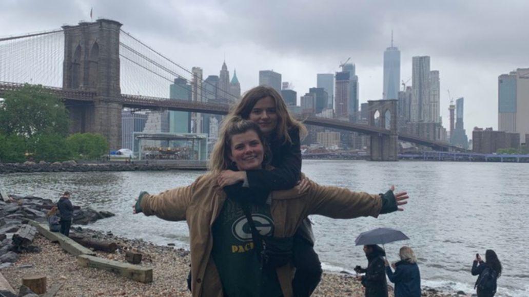 Rosie Carney sister jasmine new york i spoke to god again