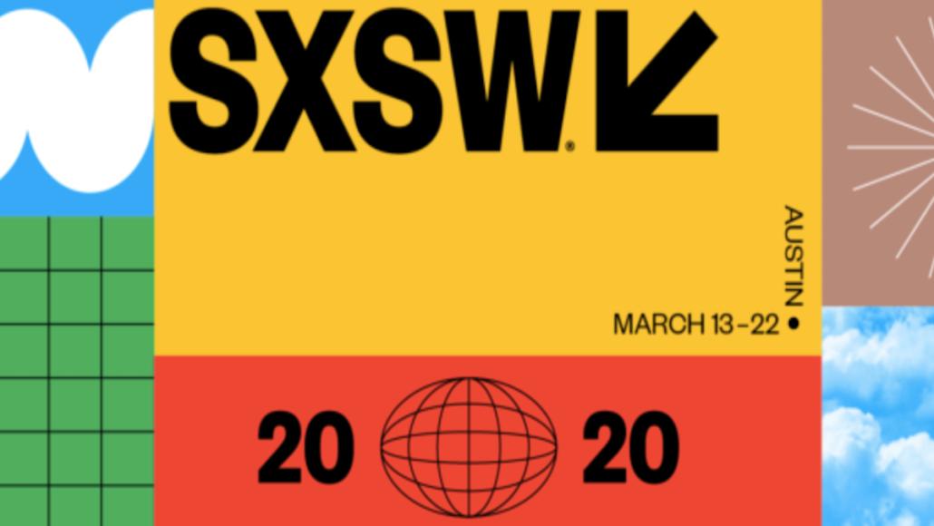 SXSW Amazon 2020 Film Titles Coronavirus covid-19