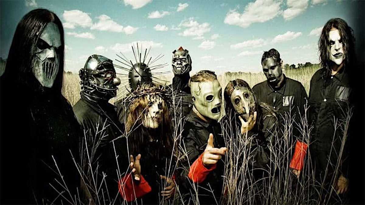 Producer Is Selling His Rights to Slipknot's All Hope Is Gone Royalties