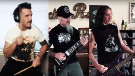 Anthrax members revive Stormtroopers of Death