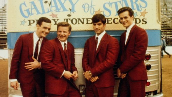 That Thing You Do! band the Wonders one-ders Tom Hanks movie livestream