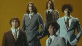 The Strokes The New Abnormal Album Stream Spotify Apple Music New Album