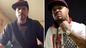 Three 6 Mafia Bone Thugs-N-Harmony Verzuz Battle Instagram