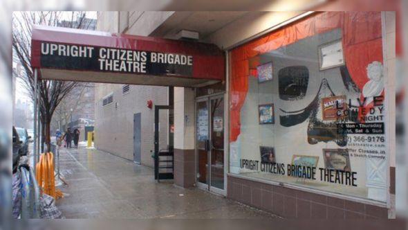 Upright Citizens Brigade Permanently Closing New York Locations