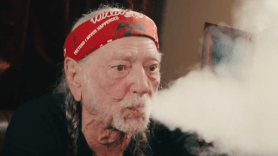Willie Nelson 4/20 livestream concert Come and Toke It