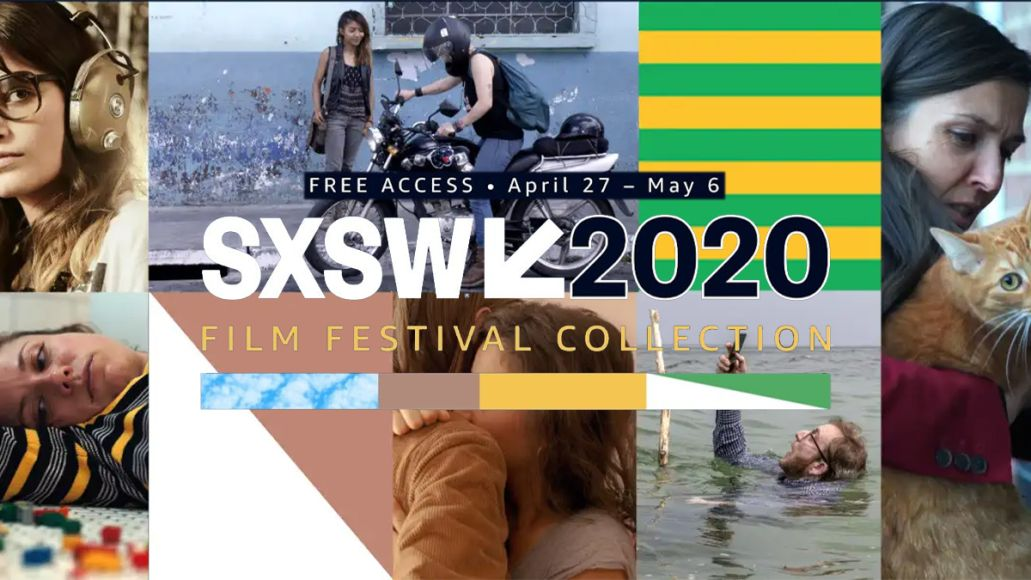 amazon prime video south by southwest sxsw film festival collection online stream