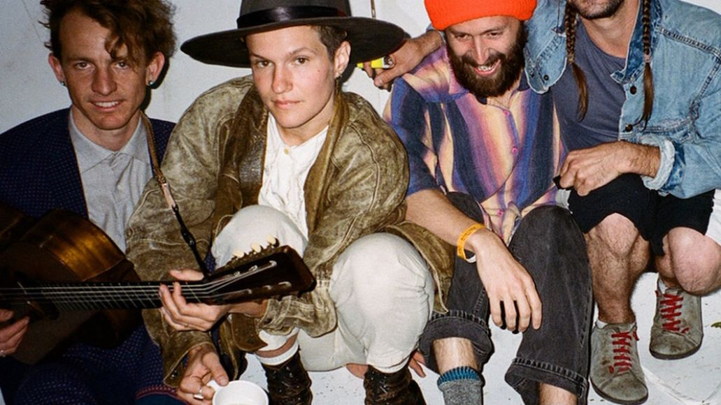 big thief topanga canyon demos ep vol1 Big Thief Drop New Demos EP, Share Unreleased Song Live Young: Stream