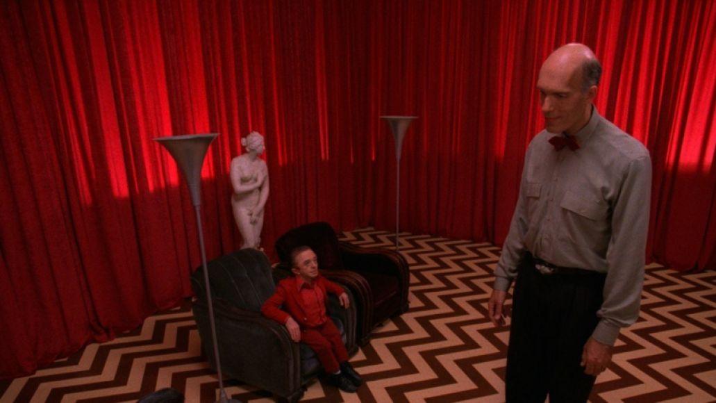 Twin Peaks (ABC)