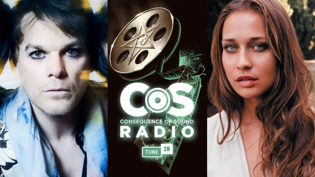 consequence of sound radio april 13th tunein