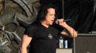 glenn danzig sings elvis covers album new music stream