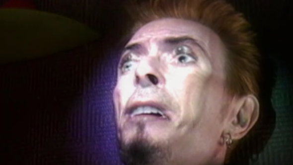 david bowie repetition 97 music video release new watch