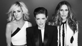 dixie chicks delay gaslighter comeback album coronavrius