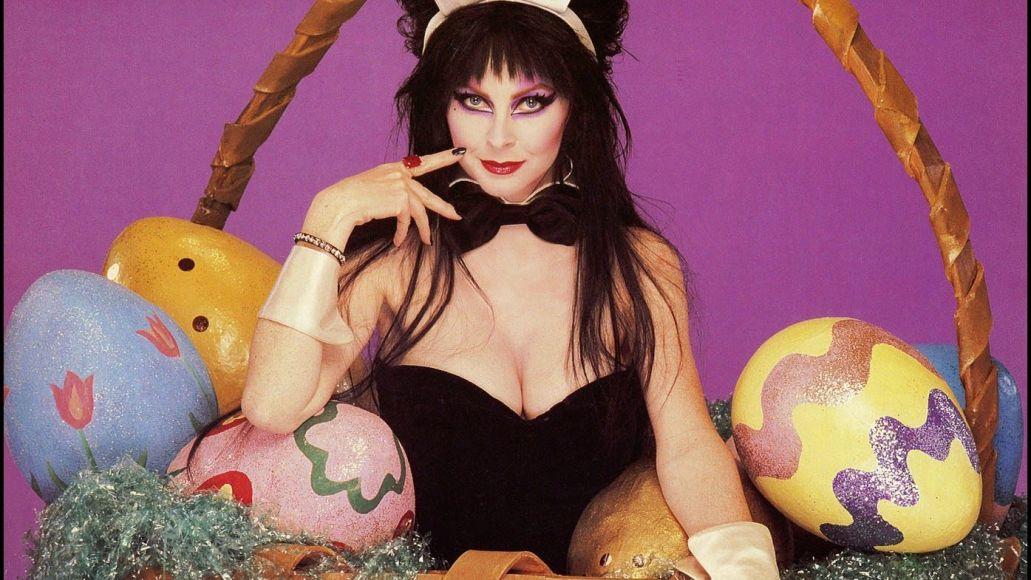 Elvira Interview