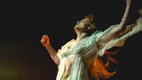 florence and the machine light as love song new music release stream