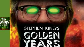 The Losers' Club - Stephen King's Golden Years