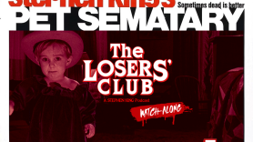 The Losers' Club Live - Pet Sematary