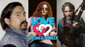 love from philly kurt vile john oates man man